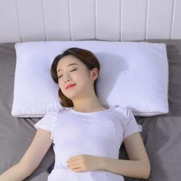 源头厂家荞麦枕头单人天然苦荞麦壳枕头纯棉成人全荞麦皮枕头枕芯